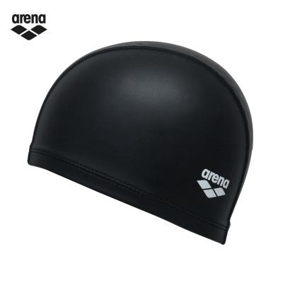 arena 雙層材質泳帽 ARN-6406E