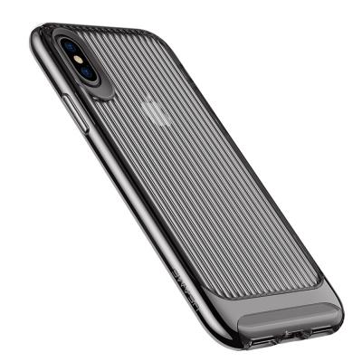 USAMS iPhone X行李箱造型手機殼/保護殼