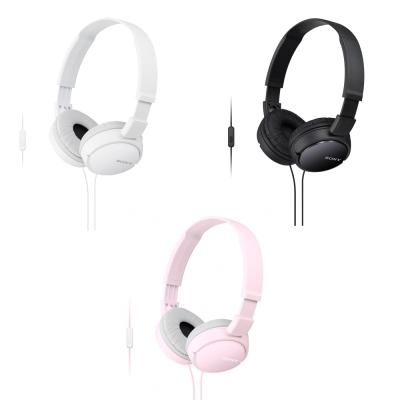 SONY MDR-ZX110AP 立體聲耳罩式耳機