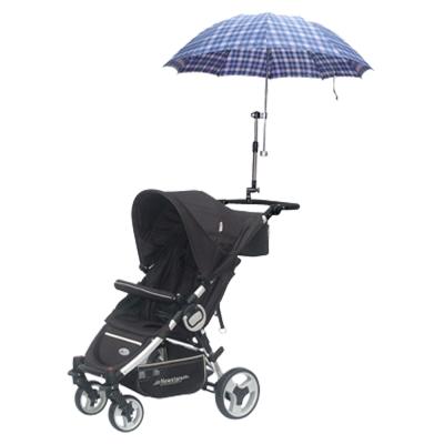 嬰兒推車專用遮陽傘架