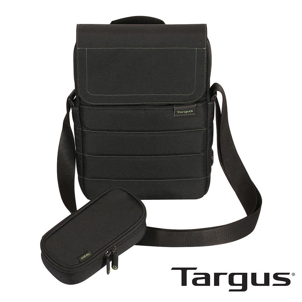 Targus EcoSmart? 12.1 吋綠色環保信差包 (內附微單眼相機包)