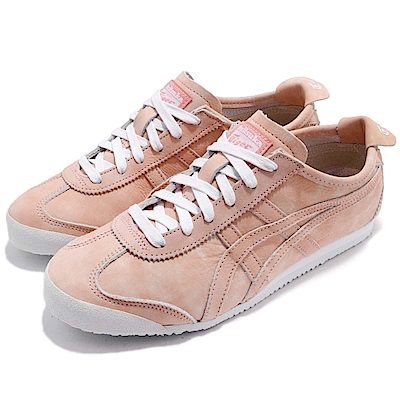 Asics 休閒鞋 Mexico 66 復古 女鞋