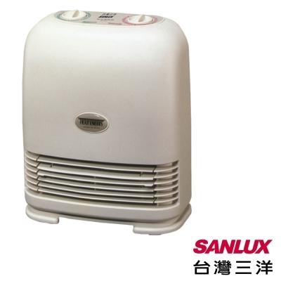 SANLUX 台灣三洋 定時陶瓷電暖器 R-CF325TA