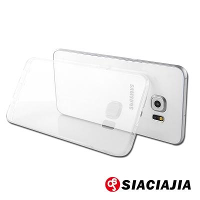 水漾-Samsung S7 100%透明手機殼