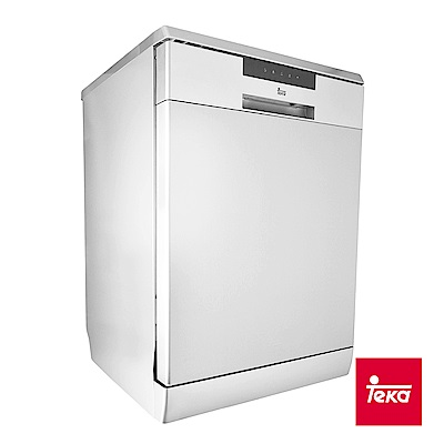 TEKA 德格 LP-8850 不鏽鋼獨立式洗碗機