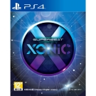SUPERBEAT: XONiC - PS4 亞洲 中文版