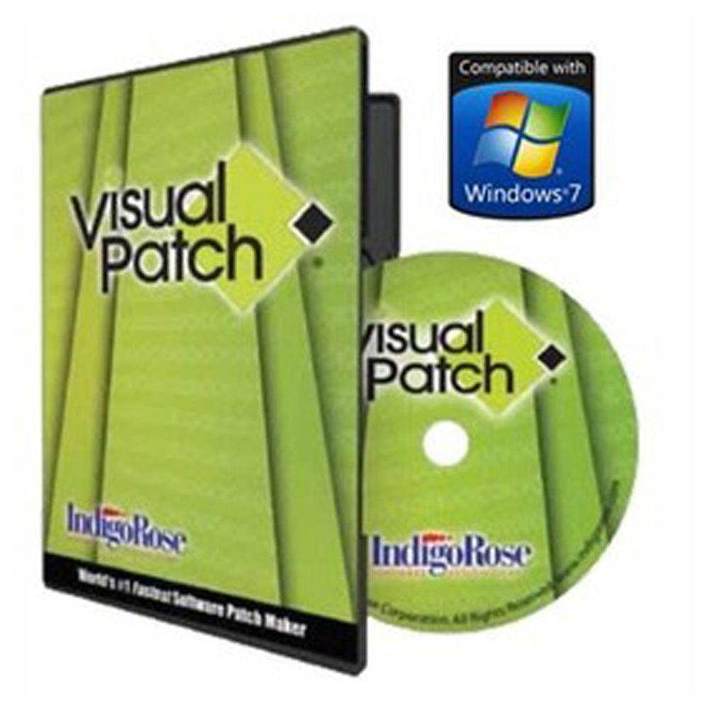 Visual Patch-Sinlge Developer單機授權
