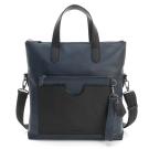 PLAYBOY- 2WAY手提包 Luxy系列-品味湛藍