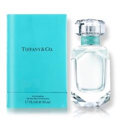 Tiffany & co. 同名淡香精 50ml