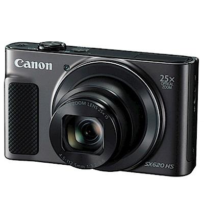 電池32G組) Canon SX620HS 數位相機 公司貨