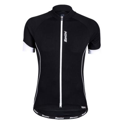 Santini-時間-女性短袖車衣-SP-954