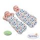美國品牌 Summer Infant 2合1 聰明懶人育兒睡袋 - 共6款