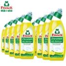 Frosch德國小綠蛙  天然檸檬馬桶清潔劑 750ml x10瓶/箱