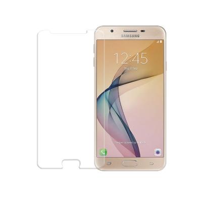 Mr-QQ-SAMSUNG-Galaxy-J7-Prime-9H耐刮高清透玻璃貼-2入