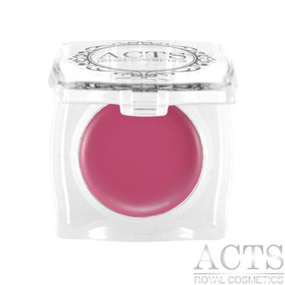 ACTS 維詩彩妝 高彩潤色唇彩 氣質藕紫M108