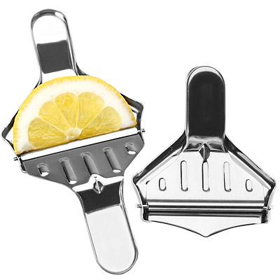 IBILI 檸檬片榨汁器2入