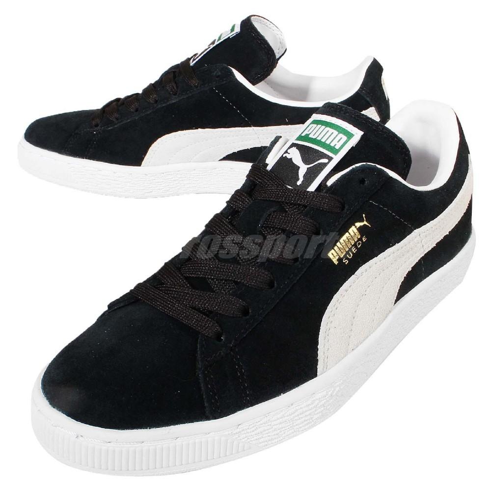 Puma Suede Classic 休閒 男鞋