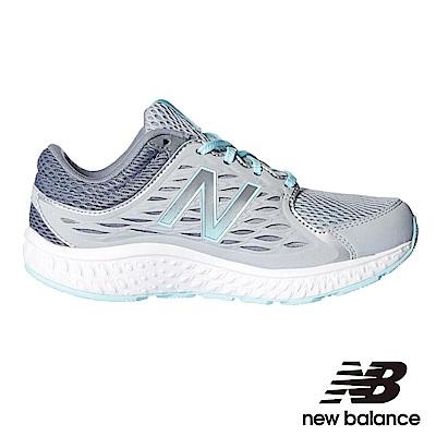 NEW BALANCE運動鞋女W420LS3灰