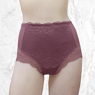 BVD Ladies  STAY BEAUTY系列 1分內褲(玫瑰粉色)