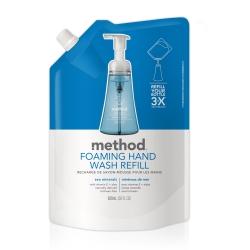 Method 美則 海藍礦物天然泡沫洗手露(補充包)828ml