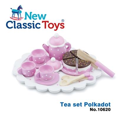 荷蘭New Classic Toys甜心下午茶蛋糕組 - 10620