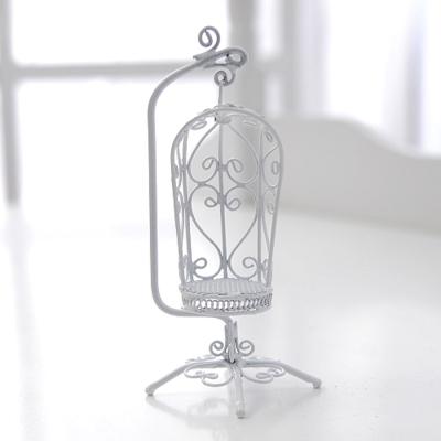 Aimee Toff 下午茶之約吊椅造型飾品架
