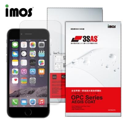 iMOS Apple iPhone 6/6S Plus 3SAS螢幕保護貼