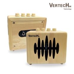 韓國 Vertech NK-1 4瓦 木質外殼 電吉他/木吉他 迷你音箱