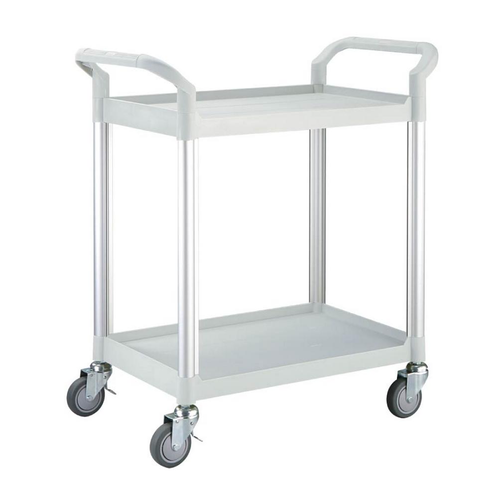 【COLOR】精緻標準型2層工具/餐推車