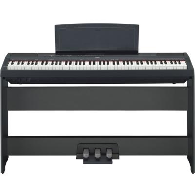 YAMAHA P115 黑色 BK 88鍵電鋼琴