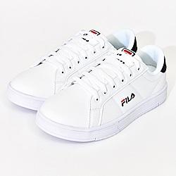 FILA 女款 正版 韓版限量  潮流復古甜品鞋