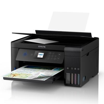 EPSON L4160 Wi-Fi三合一 插卡/螢幕 連續供墨印表機