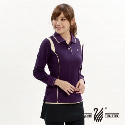 【遊遍天下】台灣製女款抗UV吸濕排汗機能PO