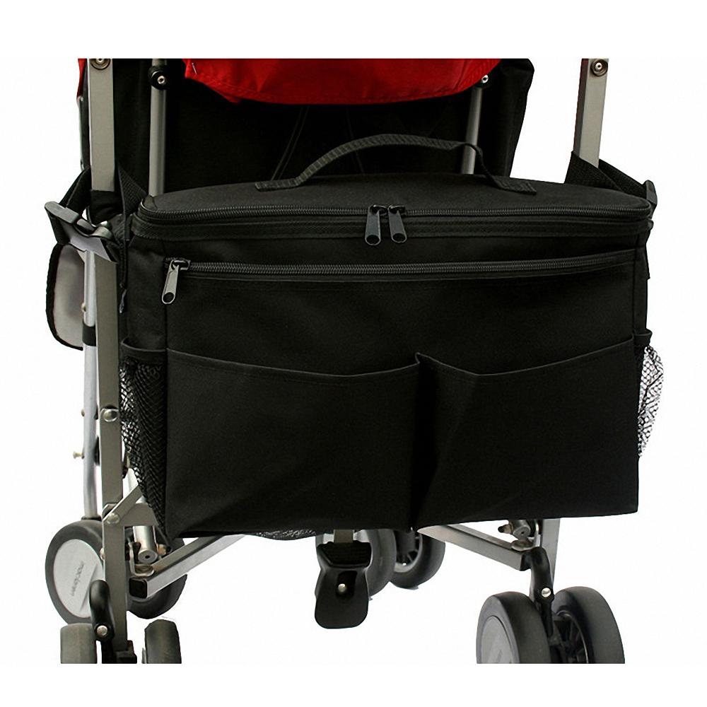 DF 童趣館 - 嬰兒推車兩用保溫包