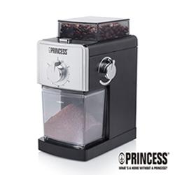 福利品 PRINCESS荷蘭公主電動咖啡磨豆機242197