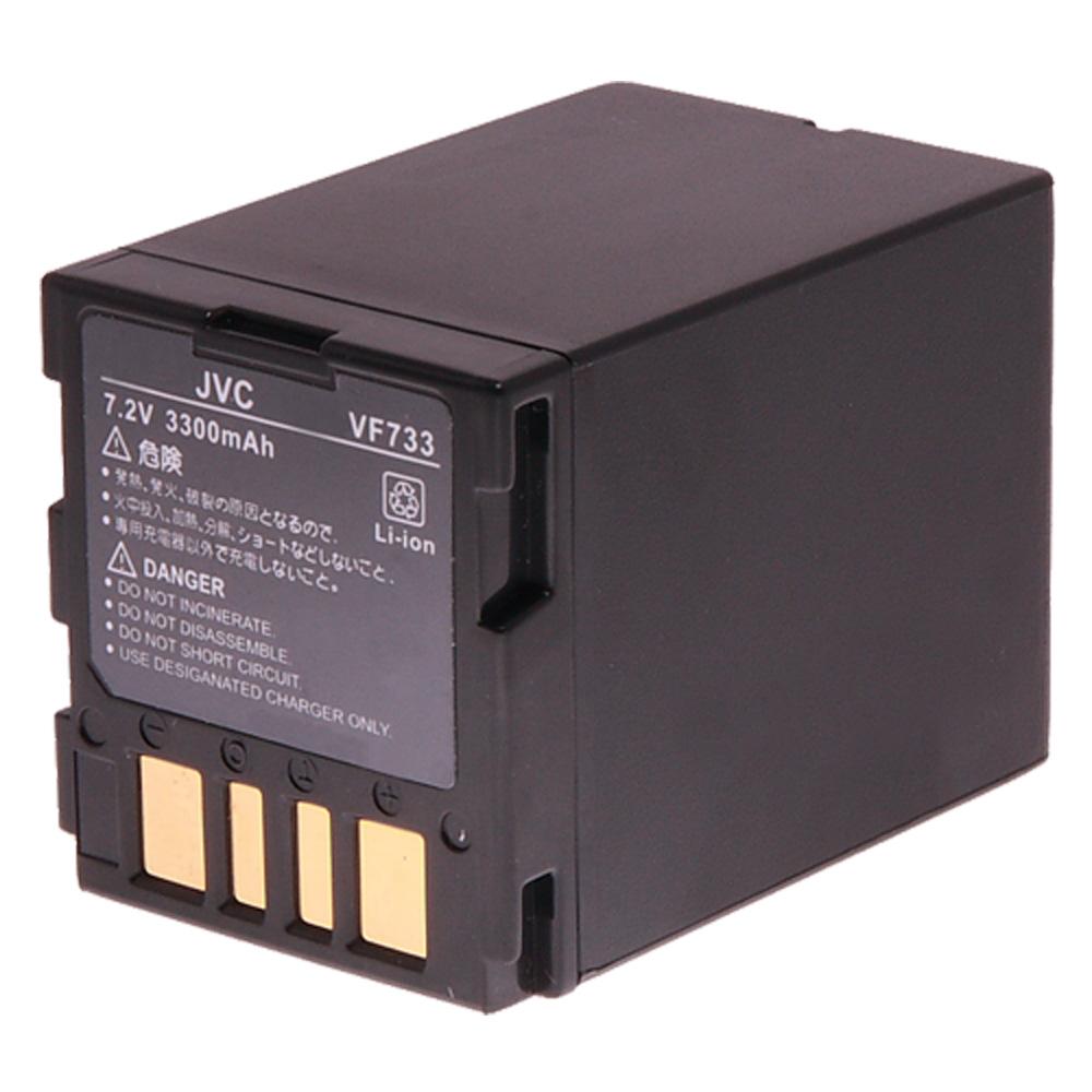 JVC BN-V733 攝影機專用鋰電池