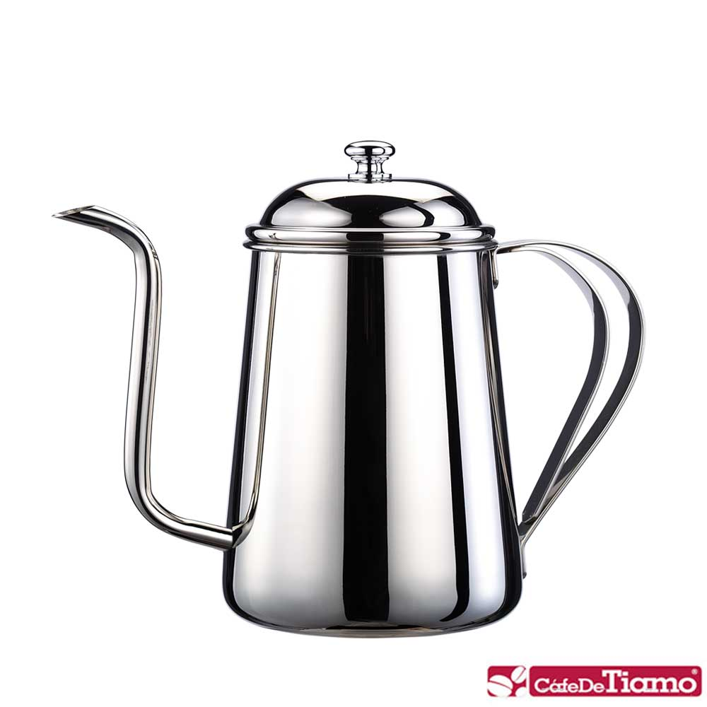 Tiamo 0.7L滴漏式細口咖啡壺(HA1554)