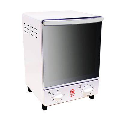 晶工牌-12L迷你電烤箱JK-612