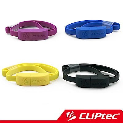 CLiPtec手圈式USB2.0轉MicroUSB連接線 @ Y!購物