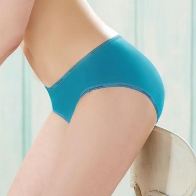 瑪登瑪朵-2014AW  低腰三角褲 M-XL(濃情綠)