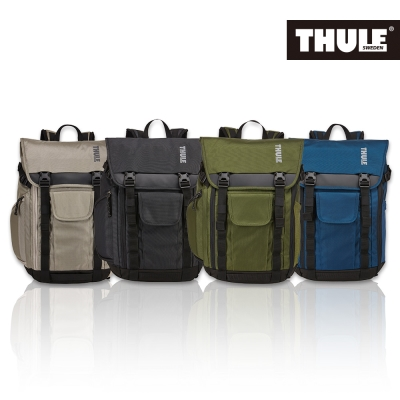 THULE-Subterra Backpack 25L筆電後背包TSDP-115