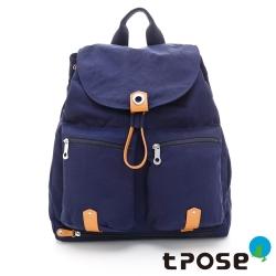 tPose MOVE輕量防潑水機能後背包