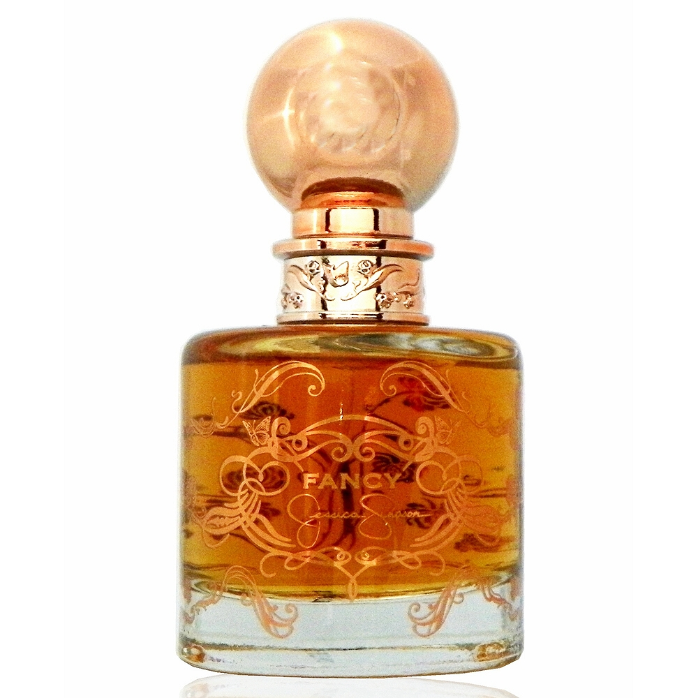 Jessica Simpson Fancy 潔西卡辛普森 - 夢幻淡香精 50ml product image 1
