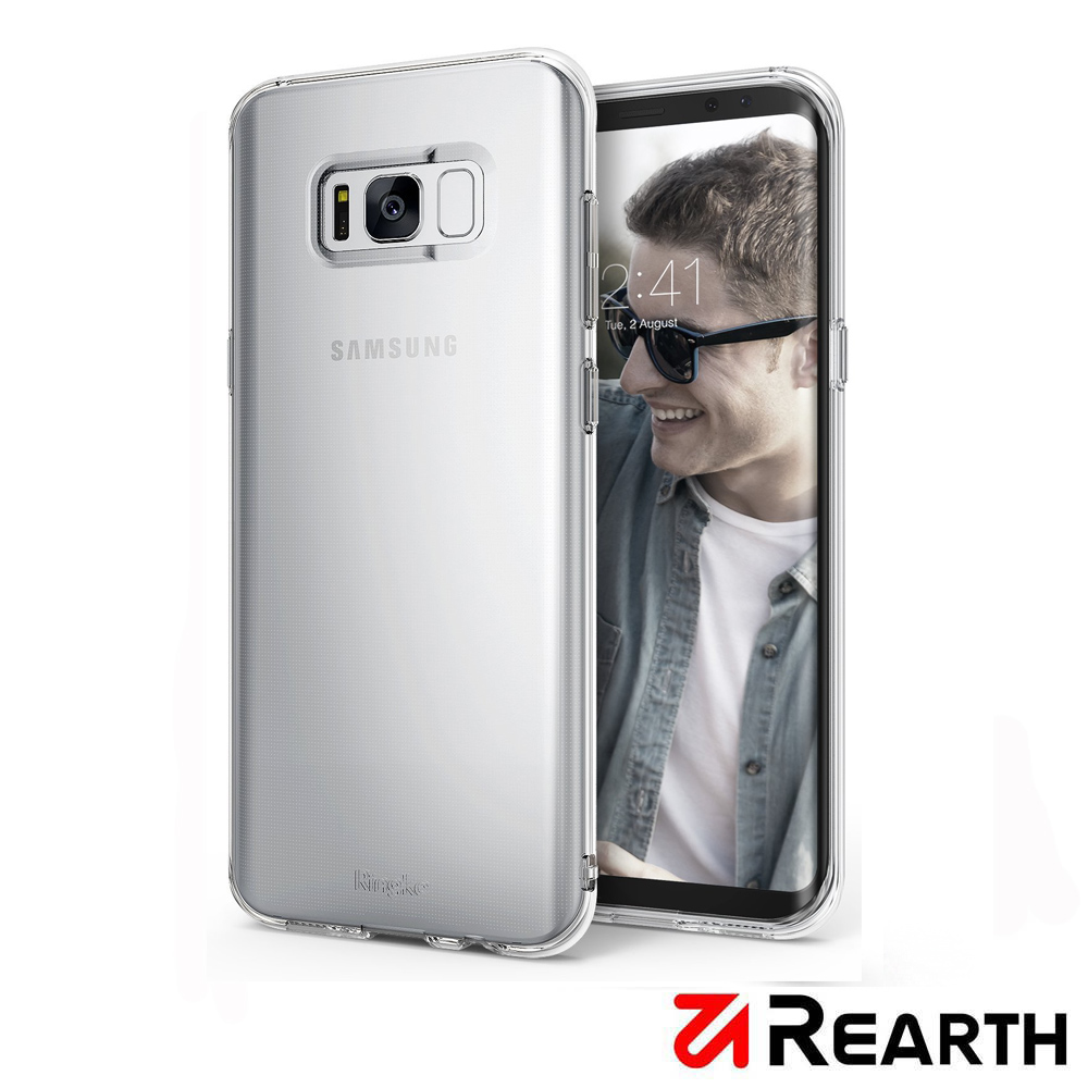 Rearth Samsung Galaxy S8 輕薄手機殼