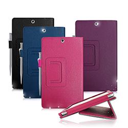 SONY Xperia Z3 Tablet Compact 8吋 經典商務保護套