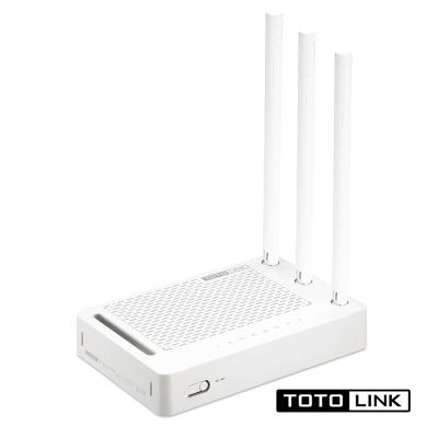 TOTOLINK N302RE 高效能無線寬頻分享器