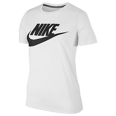 Nike T恤 Nsw Essntl Tee 女款
