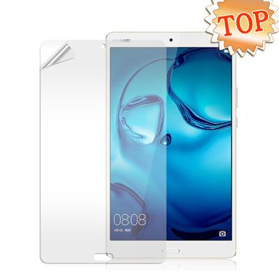 華為 HUAWEI MediaPad M3 8.4吋 高透光亮面耐磨保護貼