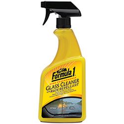 [快]Formula1玻璃清潔和長效撥水劑15807