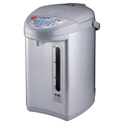 東龍3.2公升E-VIP真空保溫省電熱水瓶 TE-2532